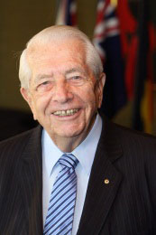 Gordon Maitland Centenary of Anzac